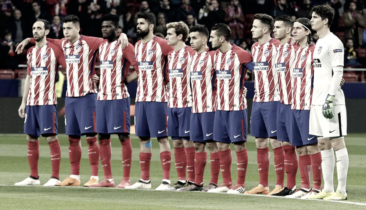Previa Lokomotiv de Moscú-Atlético de Madrid: Conquistar Rusia para pasar a cuartos