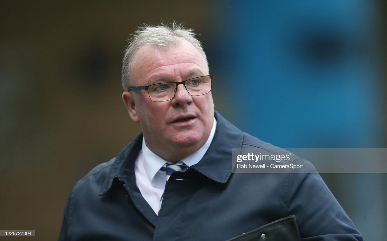 Gillingham 0-0 Shrewsbury: Gills' play-off hopes dented as spoils shared