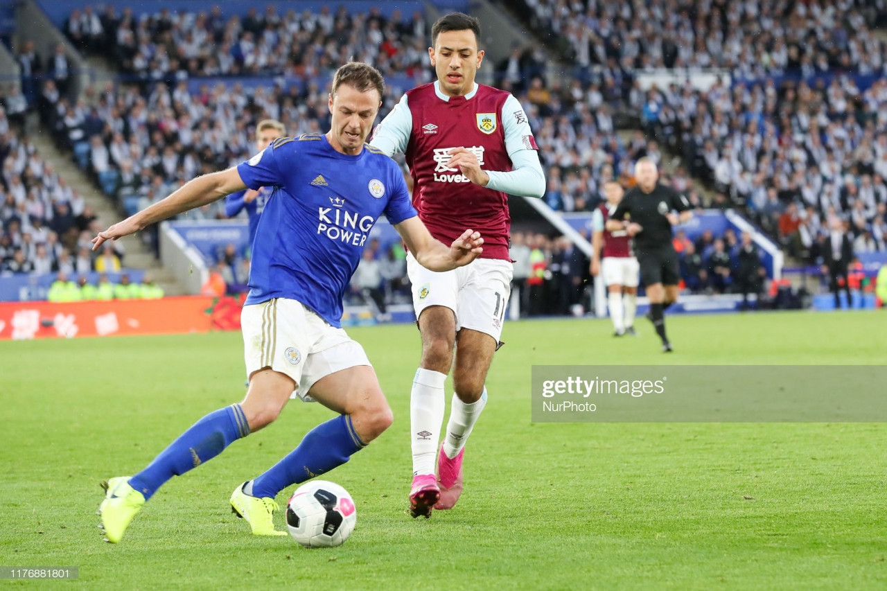 Burnley vs Leicester City: Live Stream TV Updates and How to Watch Premier League Match 2020 (2-1)