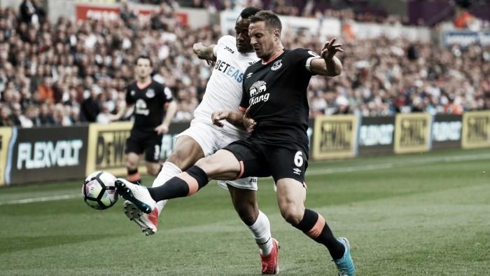 Previa Everton - Swansea: solo vale ganar