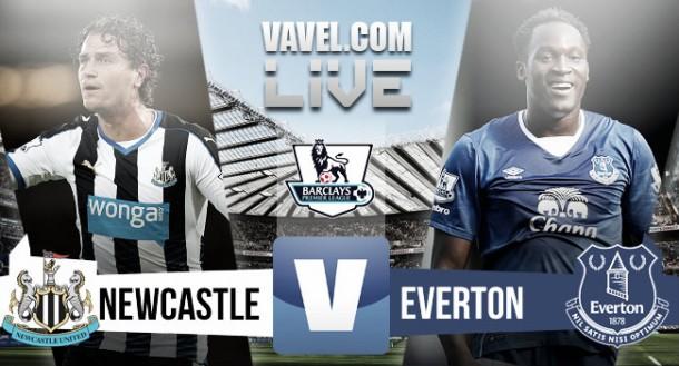 Image result for Newcastle United vs Everton live pic logo