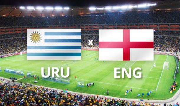 Uruguay - Inglaterra: ganar o ganar