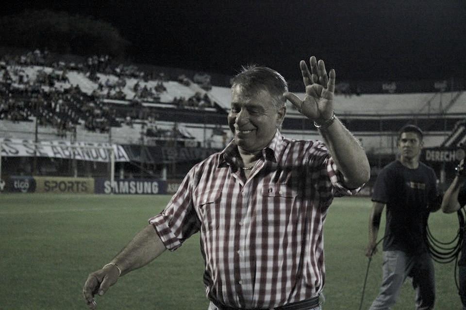 """Ever Hugo Almeida: """"Nos gana la ansiedad"""""""