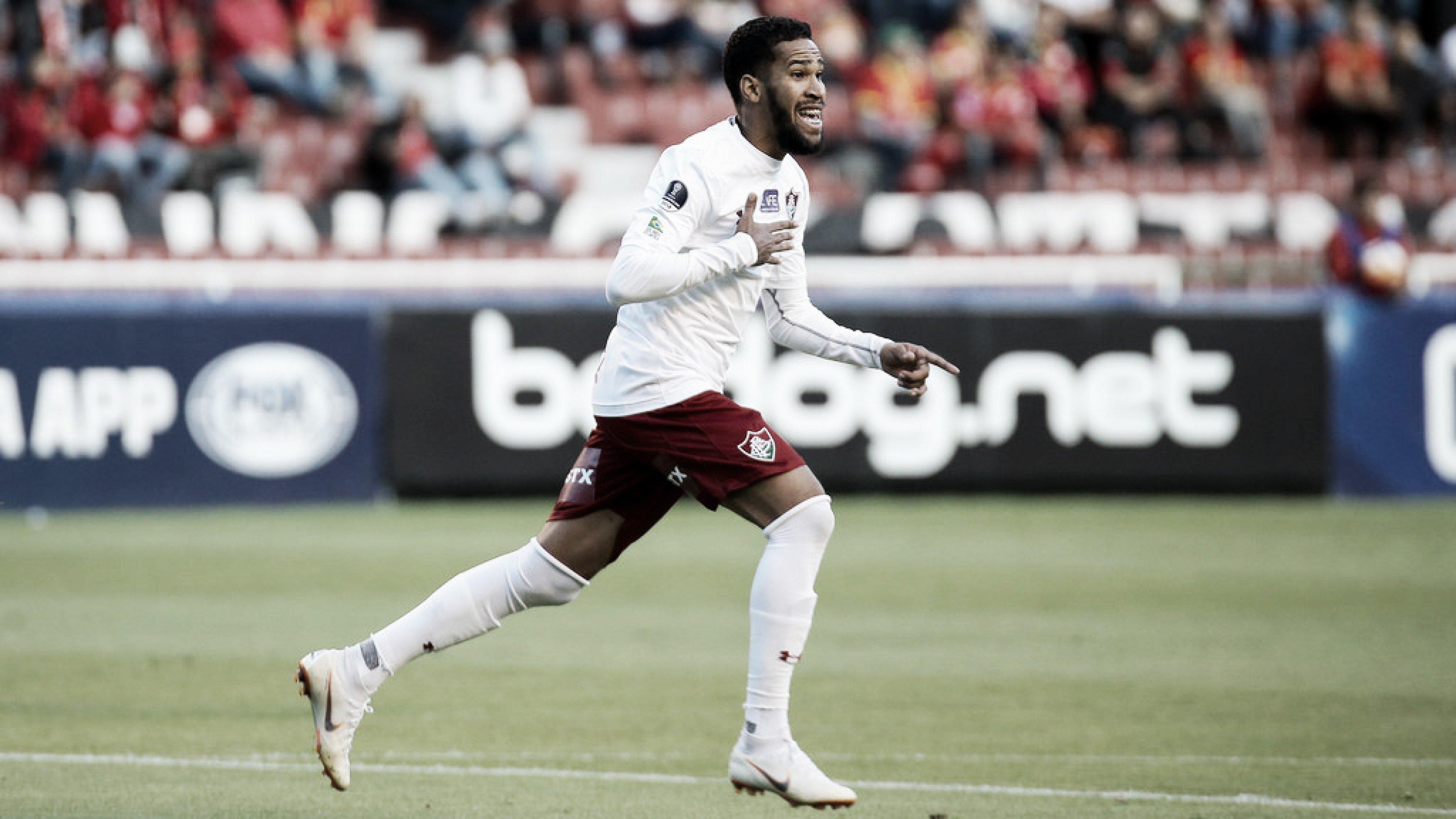 Fluminense supera altitude de Quito e vence Deportivo Cuenca pela Sul-Americana