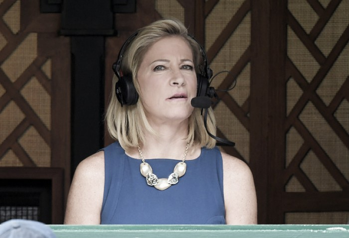 Chris Evert says Monica Seles would have won more slams if she had not been stabbed