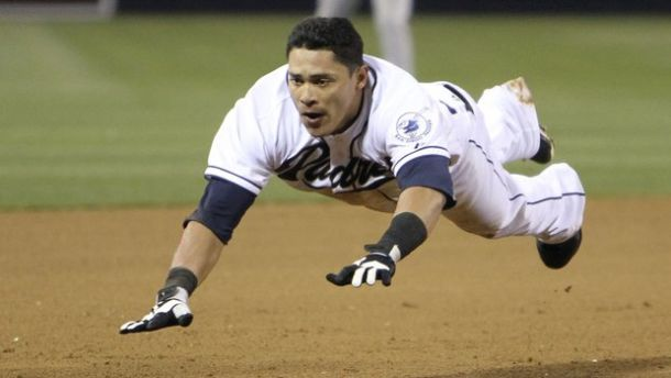 Padres Place Everth Cabrera on the DL; Purchase the Contract Of Conrad