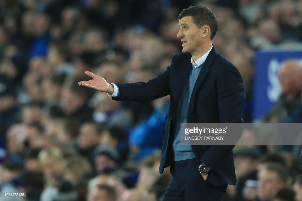 "Gracia admits Everton heartbreak ""tough to accept"""