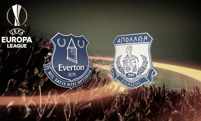 Previa Everton FC-Apollon Limassol: a estrenarse en Goodison Park
