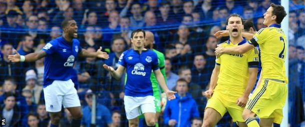 Was Everton's 6-3 defeat to Chelsea as disastrous as it seemed?
