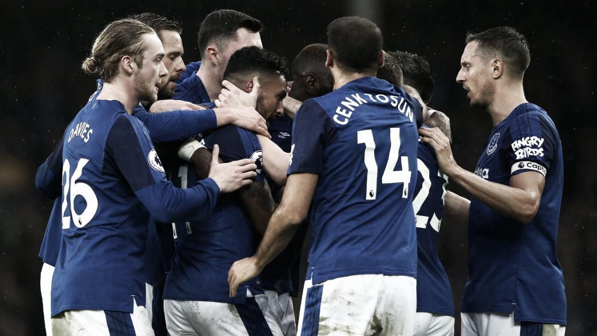 Jugadores a seguir del Everton 2018/19: momento de reaparecer