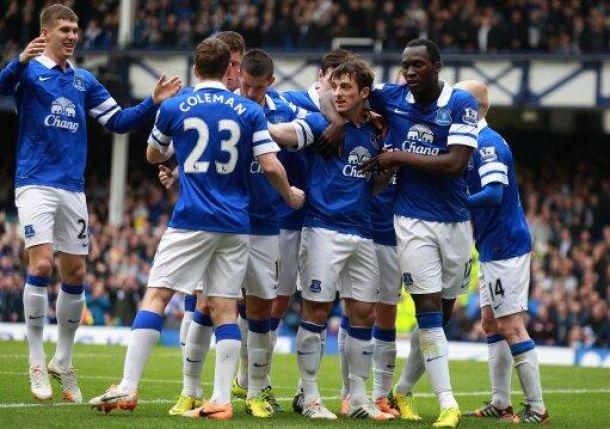 L'Everton risorge: United sconfitto 2-0