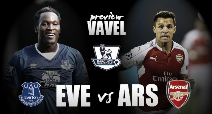 Everton - Arsenal Preview: Toffees hoping to build some momentum after FA Cup triumph