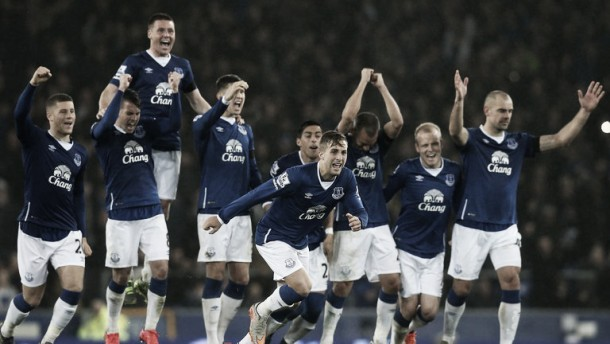Middlesbrough vs Everton Preview: Toffees looking to progress in Capital One Cup