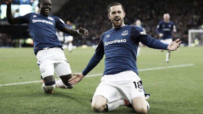 Everton y Swansea gritaron victoria, mientras que Stoke se quedó en las puertas