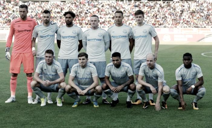 Guía VAVEL Everton 2017/18: el asalto a las primeras plazas