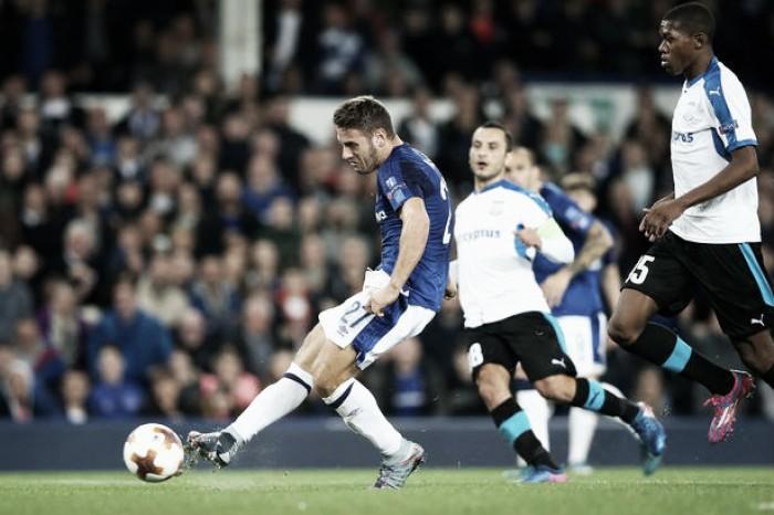 Previa Apollon - Everton: vencer para no acabar colista