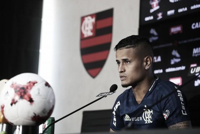 """Éverton admite responsabilidade contra São Paulo: """"Em casa temos obrigação de vencer"""""""