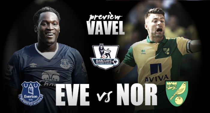 Everton - Norwich City Preview: Will the Toffees finally have something to cheer about?