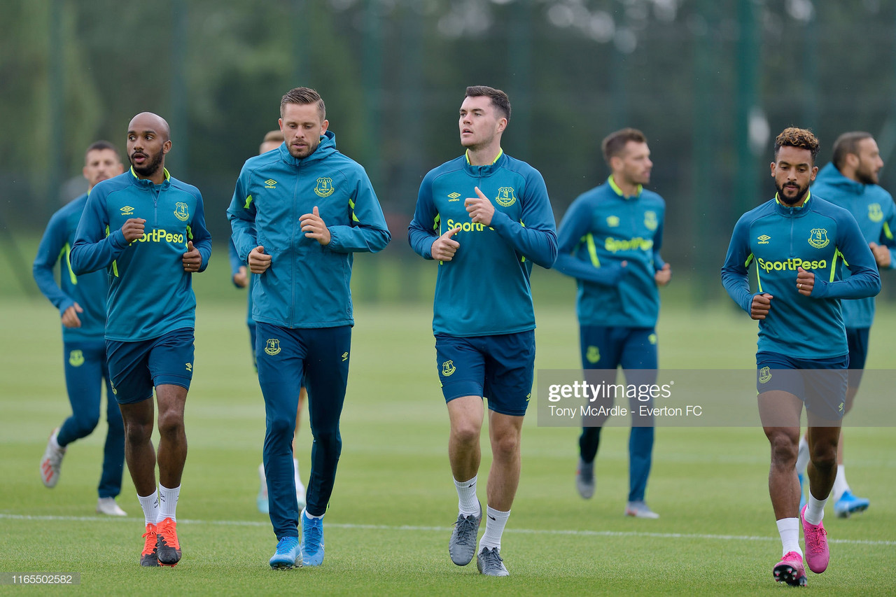 Everton 2019/20 Season Preview: Lofty ambitions but plenty of questions
