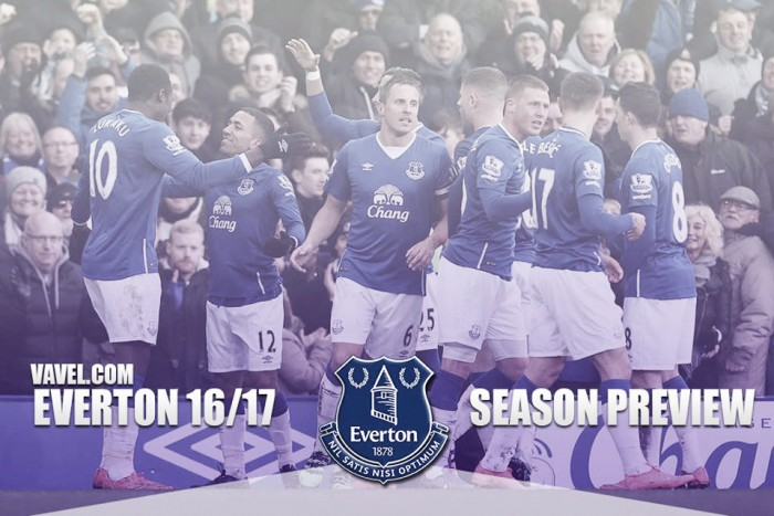 Everton 2016/17 Season Preview: Toffees can look forward to the start of a new era under Ronald Koeman