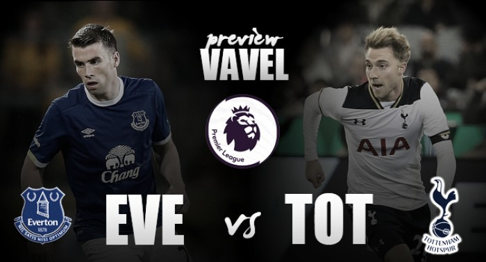 Everton vs Tottenham Hotspur Preview: Ronald Koeman hoping for a winning start to his reign as Blues boss
