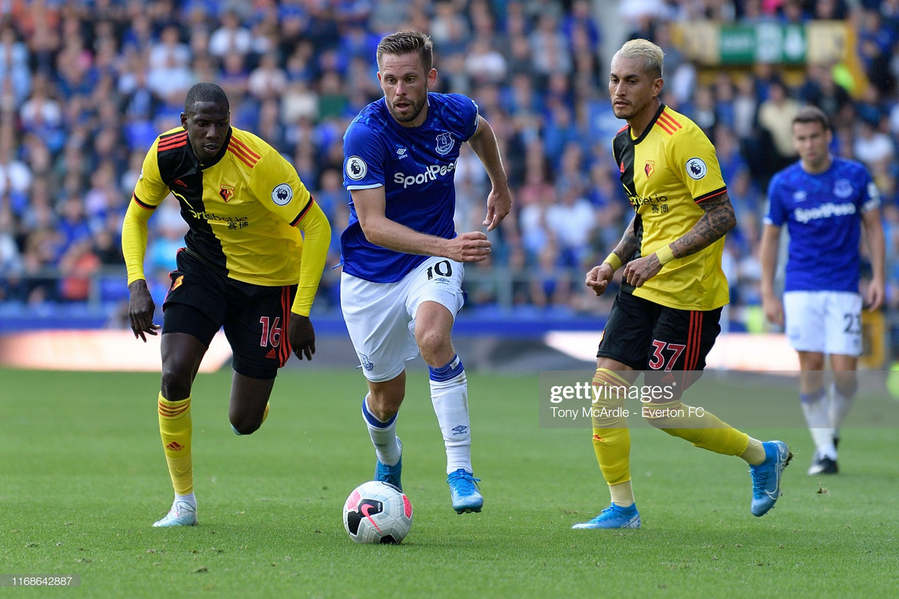 Everton vs Watford preview: Welcome cup distraction for early strugglers