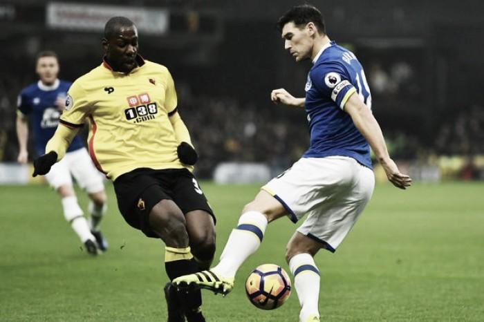Premier League - Everton e Watford, passerella del venerdì