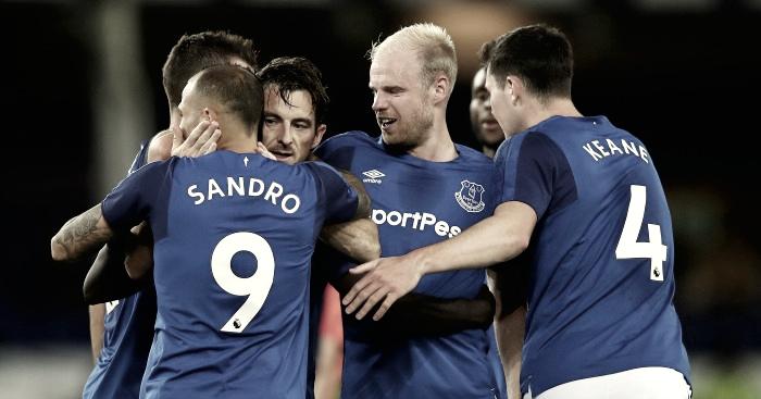 Atalanta - Everton: vuelven a Europa