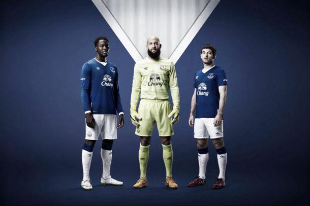 Everton season preview: 2015/16