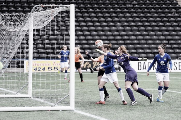 WSL 2 Week Three Round-up: Vixens go top, Oxford earn first win