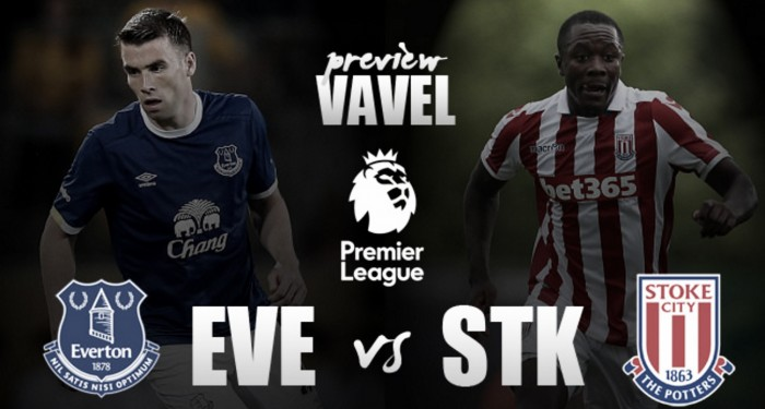 Everton vs Stoke City Preview: Hosts hoping to maintain strong start to the season