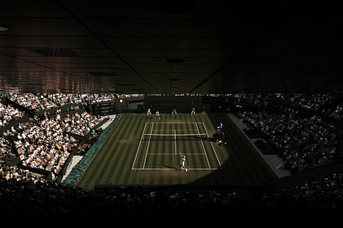 Wimbledon 2018: confira a análise das oitavas de final da chave masculina