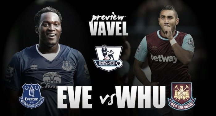 Everton - West Ham United Preview: Toffees hoping to end the season strongly
