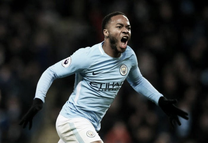 Raheem Sterling: de 'superestimado' a peça importante no Manchester City