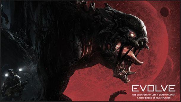 Primer diario de desarrollo de Evolve