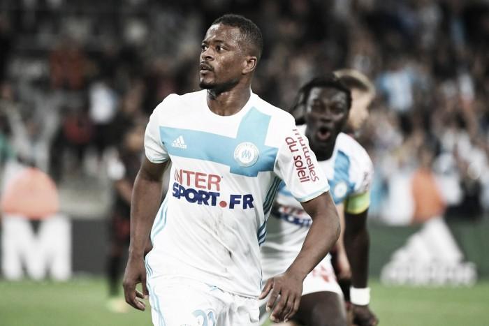 Niza no pudo con Marsella y finalizará tercero de la Ligue 1