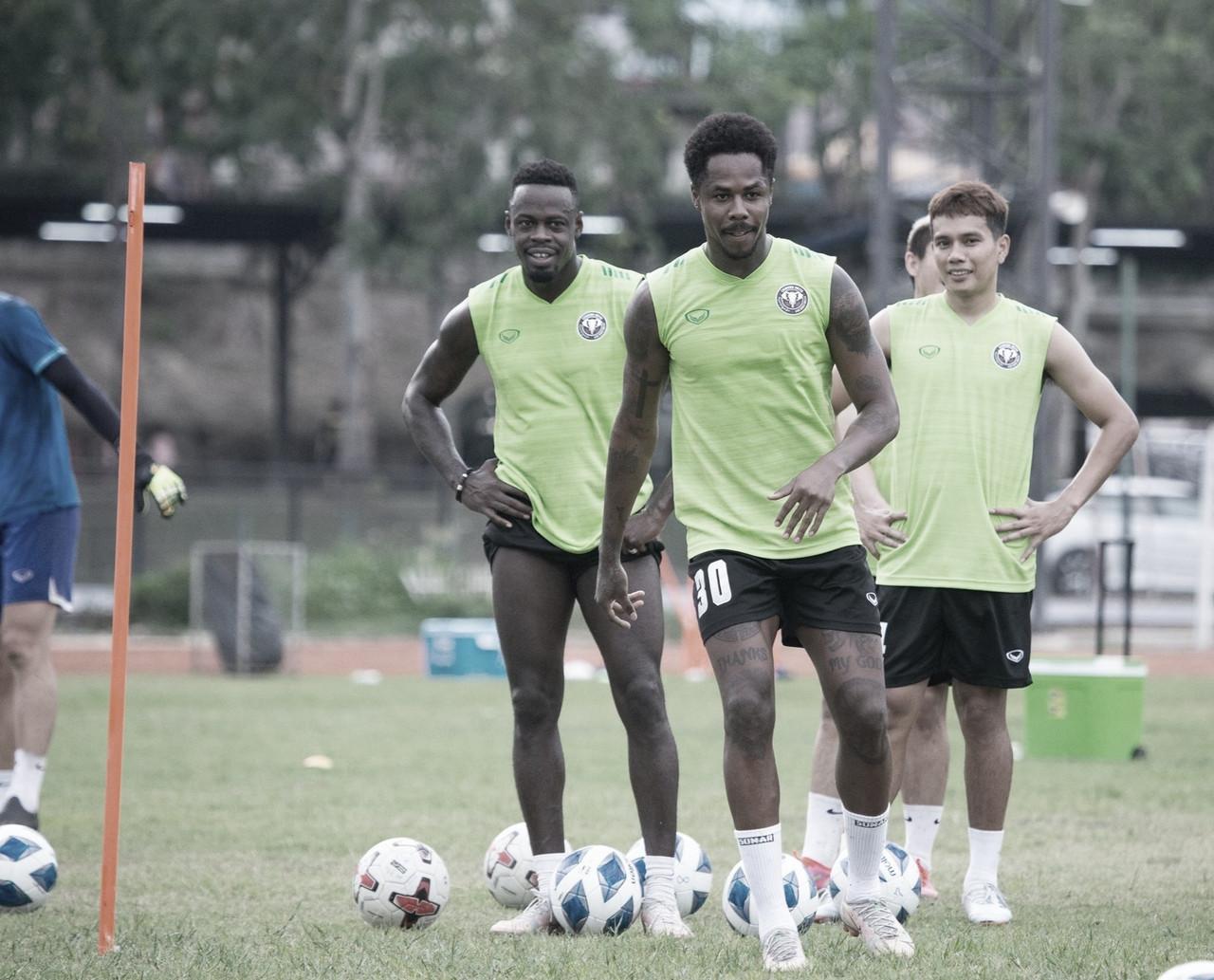 Evson comenta preparação do Chiangmai às vésperas da estreia no Campeonato Tailandês