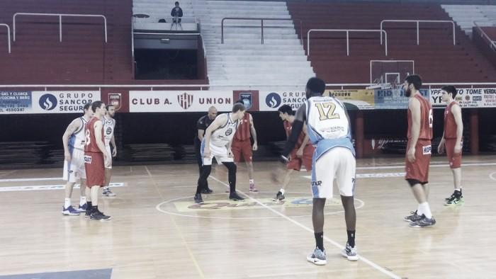 Echagüe sigue enfocado en el debut