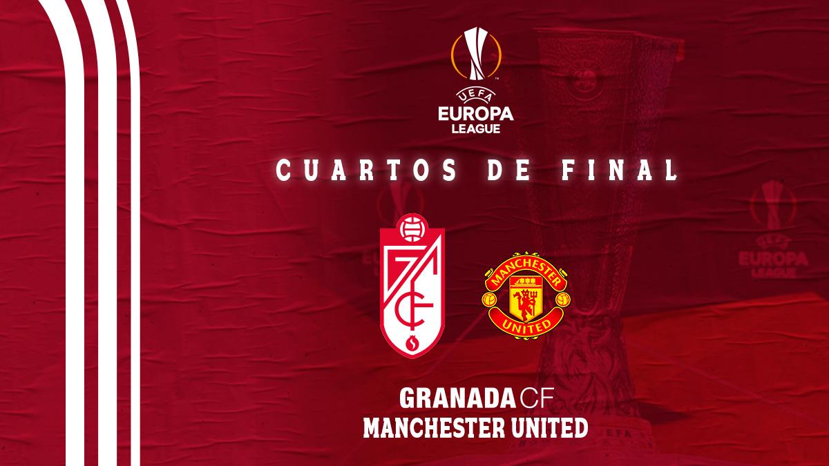 Manchester United, un 'coco' que ilusiona al Granada CF