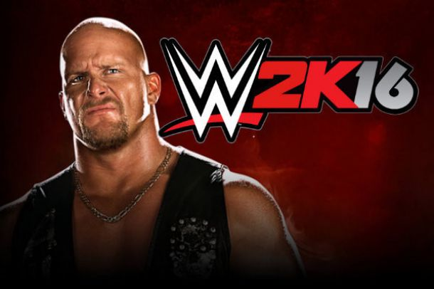 WWE 2K16 Preview