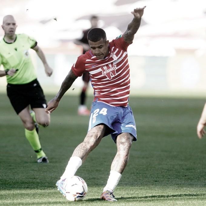 Granada CF - Real Sociedad: puntuaciones del Granada, jornada 27 de LaLiga