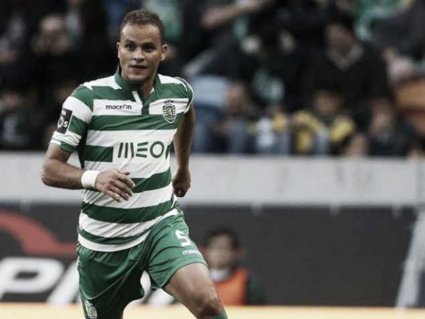 Ewerton assina pelo Sporting em definitivo