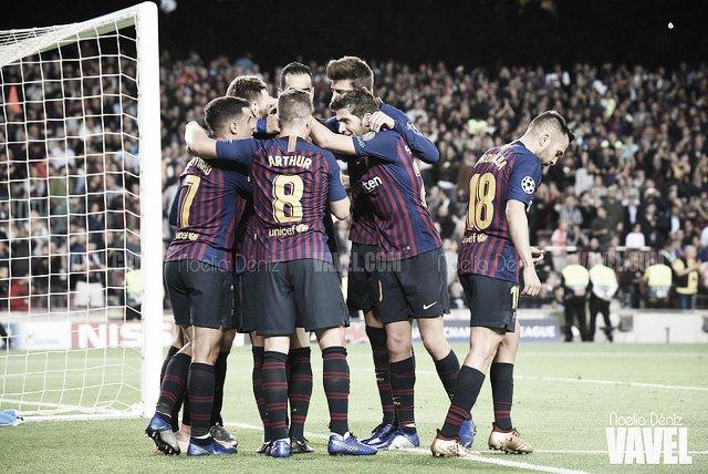 Previa Atlético de Madrid- FC Barcelona: Duelo por el liderato en el Wanda