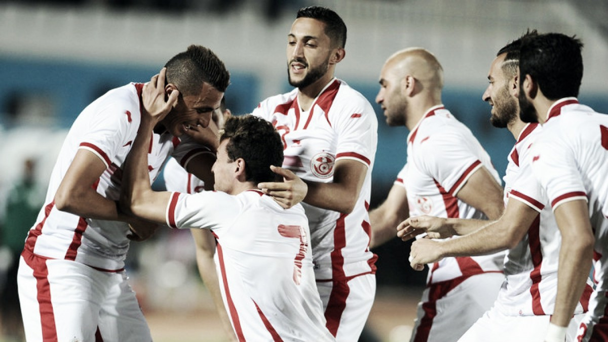 Com 'sauditas' e 'franceses', Tunísia anuncia seus convocados para a Copa do Mundo
