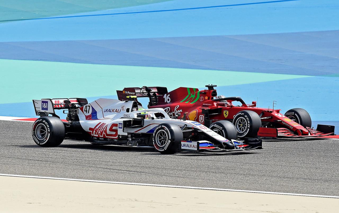 Test F1 2021, day-1: Ricciardo il più veloce della mattinata