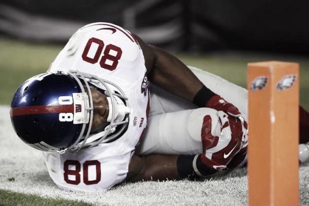 La NFL se queda sin salsa