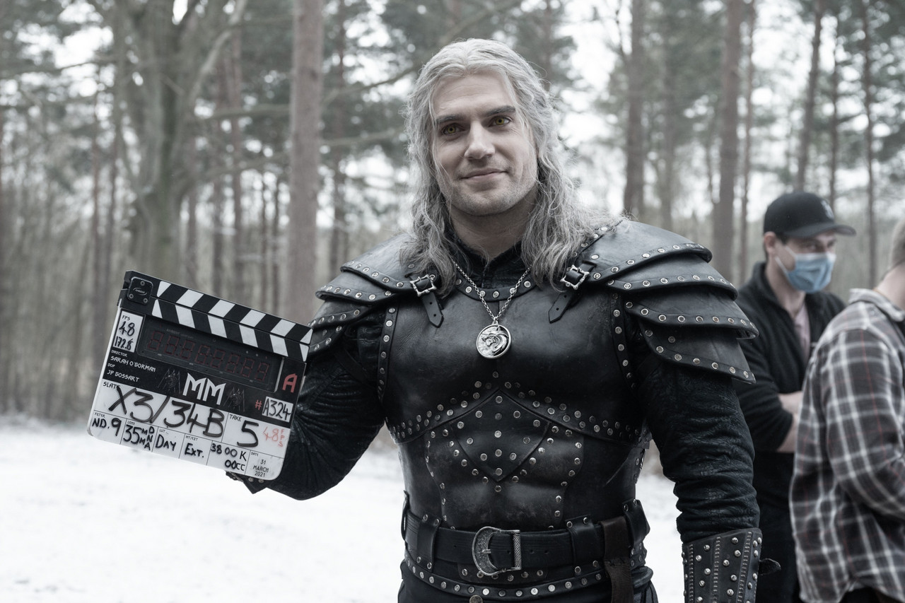 """The Witcher"" finaliza el rodaje de su segunda temporada"