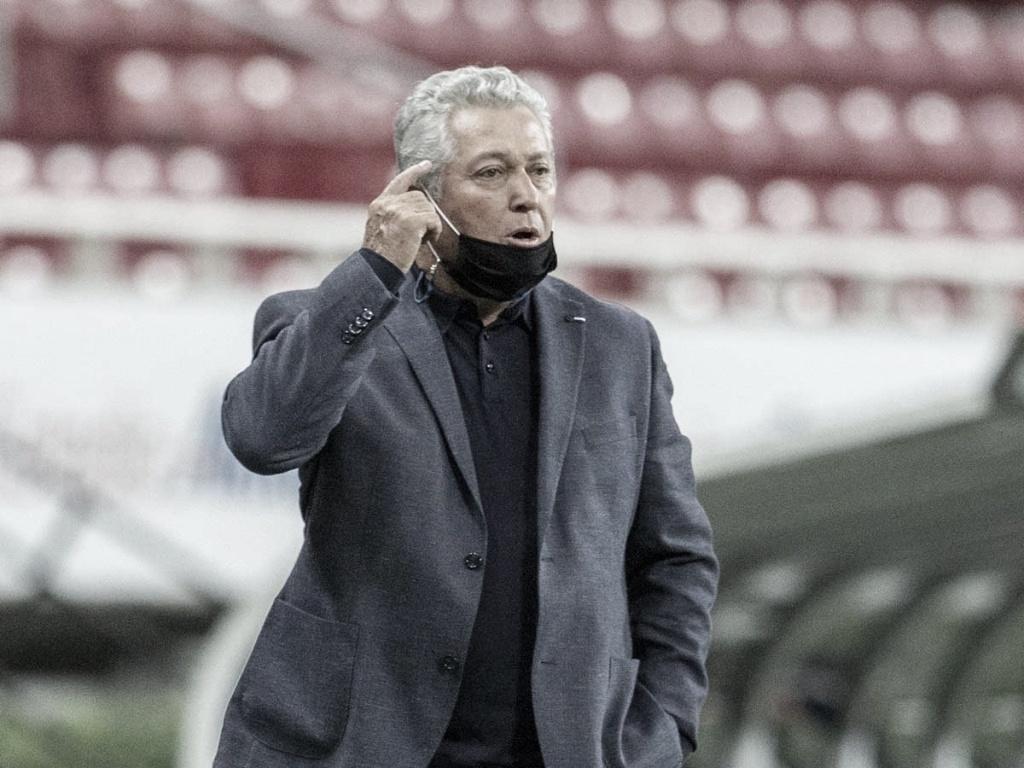 Víctor Manuel Vucetich compara a la Liga MX con el Coliseo Romano