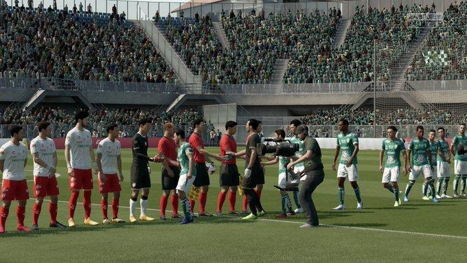 Las cinco del Rayo: jornada 7 de la eLiga MX