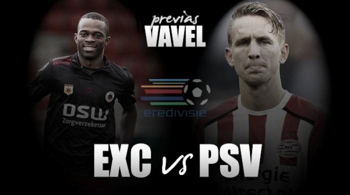 Previa Excelsior - PSV: cueste lo que cueste